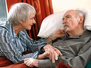 Alzheimer-nguoigia